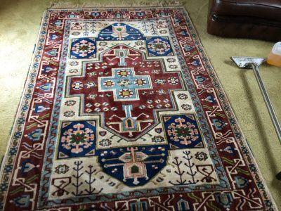 Oriental rug cleaning Dawlish