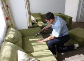 Sofa cleaning Dawlish warren