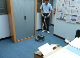 Office carpet cleaning Dawlish