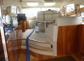 Boat carpet cleaning Torquay