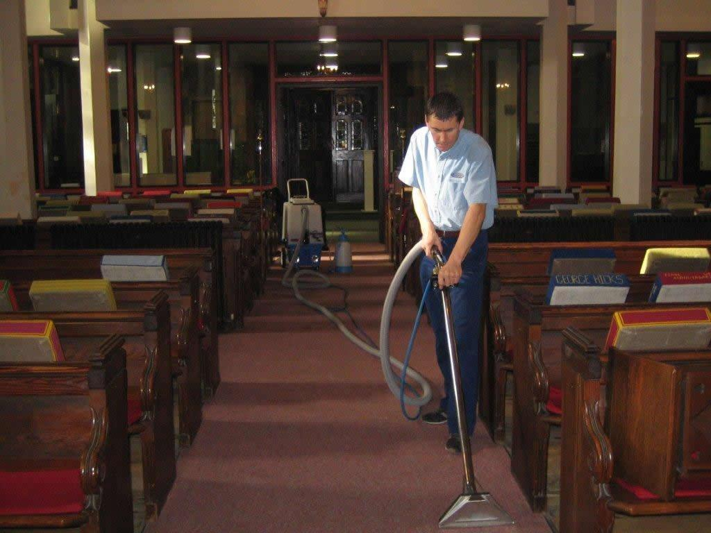 Church Carpet Cleaning Rogers Cleaning Servicesrogers