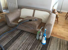 Sofa Cleaning Dawlish